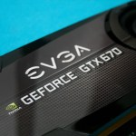 Review: EVGA GeForce GTX 670 FTW LE & 2 Way SLI