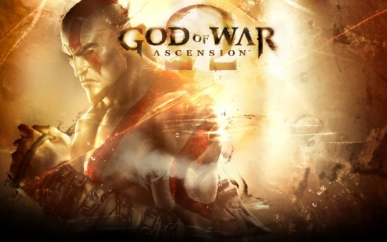 Sony PlayStation te invita a ser parte de God of War: Ascension.