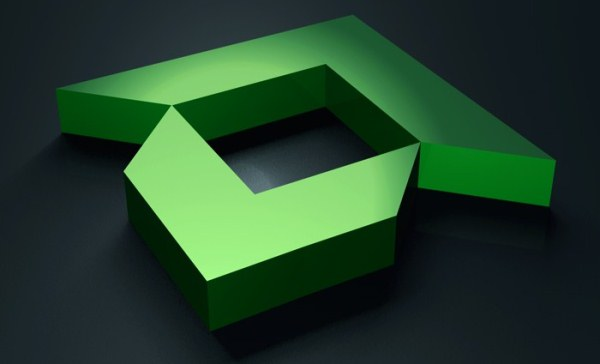AMD_Arrow_Green