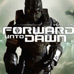 Primer episodio de Halo 4: Forward Unto Dawn.