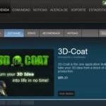 Primeros títulos de software disponibles en Steam