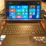 Se filtran los primeros equipos con Windows 8 en las tiendas de Chile