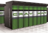 """Terminan el Súper computador Cray XK7 """"Titan"""" de 20 PetaFlops en el Oak Ridge National Laboratory"""