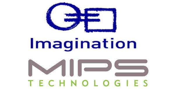 MIPS vende un gran número de patentes a ARM y es adquirida por Imagination Technologies