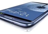 Ventas: Samsung Galaxy S3 vs iPhone 4S y iPhone 5
