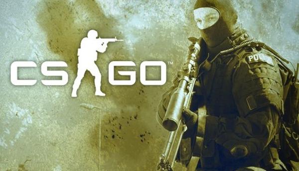 Counter Strike: Global Offensive gratis por el fin de semana.