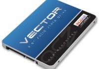 OCZ lanza sus nuevos SSD Vector series con controlador Indilinx Barefoot 3 y 100.000 IOPS