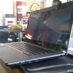 Estuvimos en la presentacion del Ultrabook Satelite U845W de Toshiba