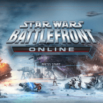 Se filtra Arte conceptual de Star Wars: Battlefront Online de la productora Slant Six