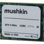 Mushkin anuncia sus SSD mSATA Atlas de 480GB