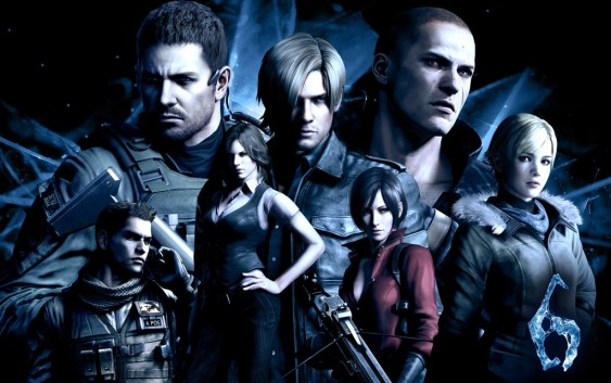 Resident Evil 6 para PC: Requisitos de sistema y fecha confirmada por Capcom