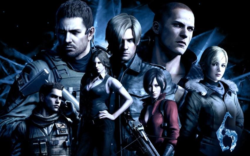 Resident Evil 6 para PC: Requisitos de sistema y fecha confirmada por Capcom