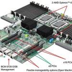 AMD anuncia Open Compute 3.0 Server Platform