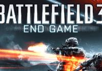 Battlefield 3 incluirá el modo Air Superiority en su ultimo DLC End Game