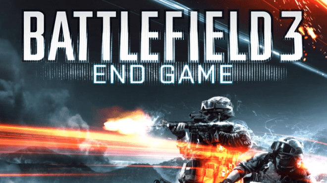 Battlefield 3 incluirá el modo Air Superiority en su ultimo DLC End Game