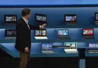 CES2013: Ultrabooks basados en Haswell deberán tener pantalla táctil, WiDi y Tecnología McAfee