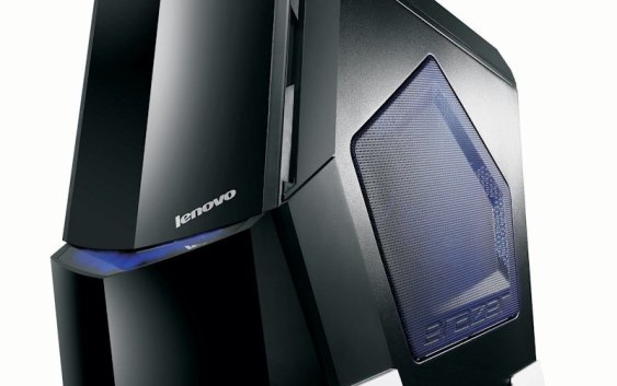 AMD Radeon HD 8950 de 3GB listada en el computador gamer Lenovo Erazer X700