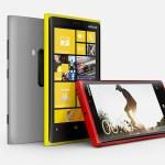 Movistar traerá el Nokia Lumia 920 y 510 a fines de enero para Chile