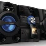 Philips se retira del mercado del audio y video vendiendo el negocio a una empresa japonesa