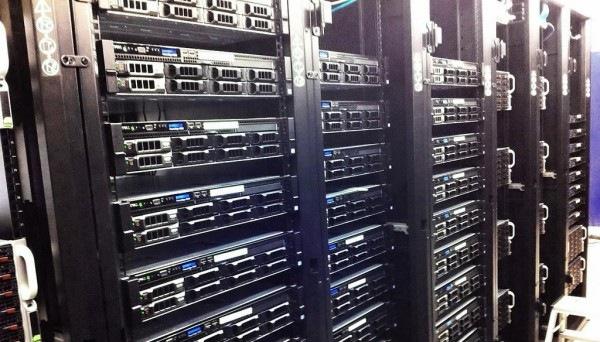 Meja Server
