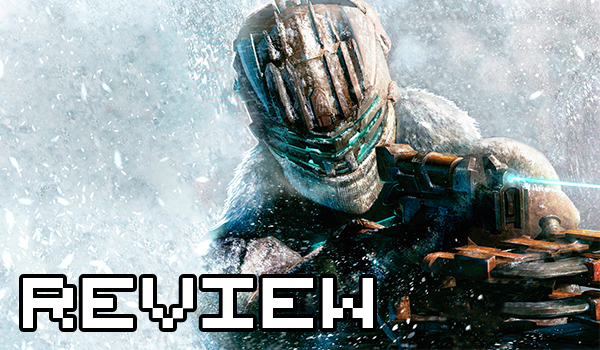 [Review] Dead Space 3