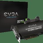 EVGA prepara sus GeForce GTX Titan Hydro Copper, Signature y Super Clocked