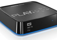 Western Digital lanza su nuevo reproductor multimedia WD TV Play