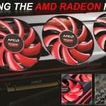 """Se filtran las especificaciones de la AMD Radeon HD 7990 """"Malta"""""""