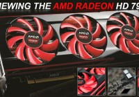"""La Radeon HD 7990 """"Malta"""" se lanzaría el 24 de abril"""