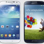 Samsung finalmente anunció el GALAXY S 4, su nuevo smartphone tope de línea