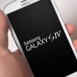 Capturas revelan algunas características y especificaciones del Samsung Galaxy S IV