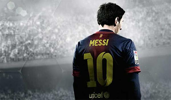 Echale un vistazo a las nuevas características que tendrá FIFA 14