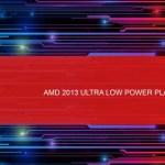 """AMD anuncia su nueva APU Quad-Core A4-1350 """"Temash"""""""
