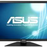 ASUS anuncia su primer monitor gamer con resolución 4K
