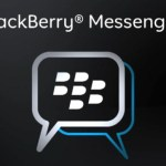 BlackBerry Messenger llegará a Android y iOS.