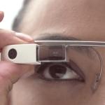 Google nos da una mirada de la interfaz de Google Glass