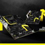 MSI anuncia oficialmente sus placas Z87 MPower Max y Z87 MPower