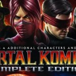 Mortal Kombat Komplete Edition Confirmado para PC