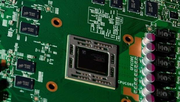 AMD estaría preparando procesador a 20nm para la Xbox One
