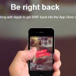 "Apple retira ""Bang with friends"""