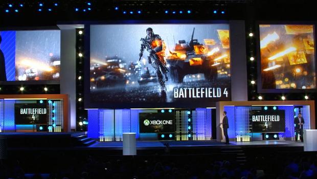 [E3:2013] Gameplay trailer de Battlefield 4 Second Assault en Xbox One, corriendo a 60 FPS.