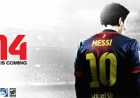 Mira el primer gameplay trailer de FIFA 14