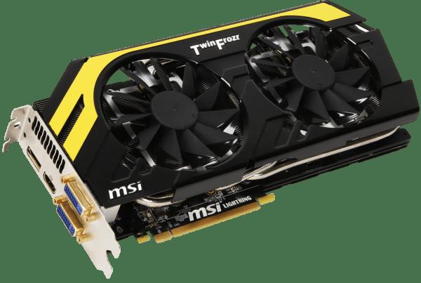 MSI_GTX 770 Lightning