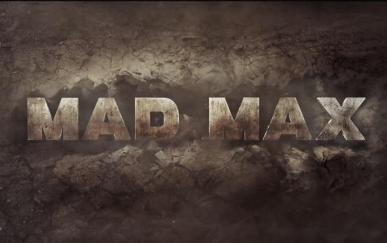 [E3:2013] Vuelve Mad Max… En forma de Videojuego
