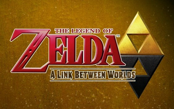 [E3:2013] El nuevo The Legend of Zelda para 3DS se llama A Link Between Worlds