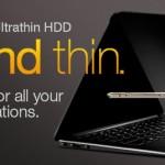 CPTX2013: Seagate lanza sus discos duros ultra delgados de 5mm