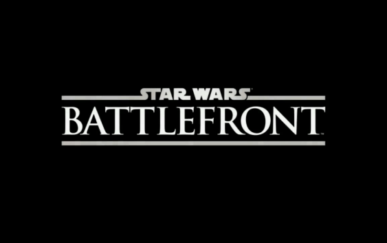 Tendremos un trailer de Star Wars Battlefront prontamente