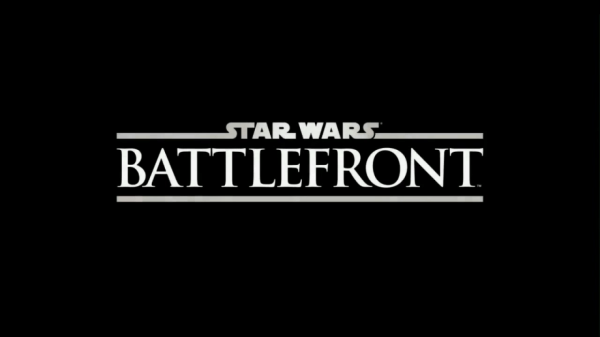 Star Wars Battlefront-  SWB