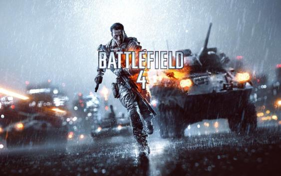 [Pre-E3] Se filtran imagenes del alpha de Battlefield 4