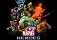Marvel Heroes ya está disponible en Steam